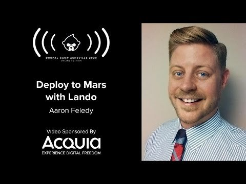 Embedded thumbnail for Deploy to Mars with Lando