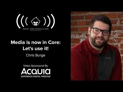 Embedded thumbnail for Media is now in Core: Let's use it!
