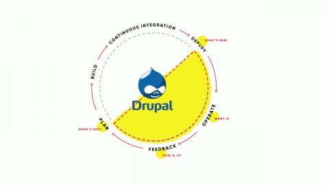 Embedded thumbnail for Getting closer to your customer: Using Drupal in the last mile