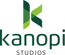 Kanopi Studios logo